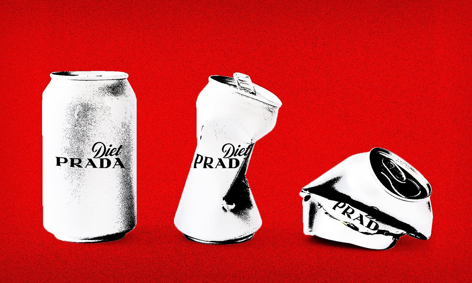 被 Kanye 点名的「Diet Prada」究竟是谁?
