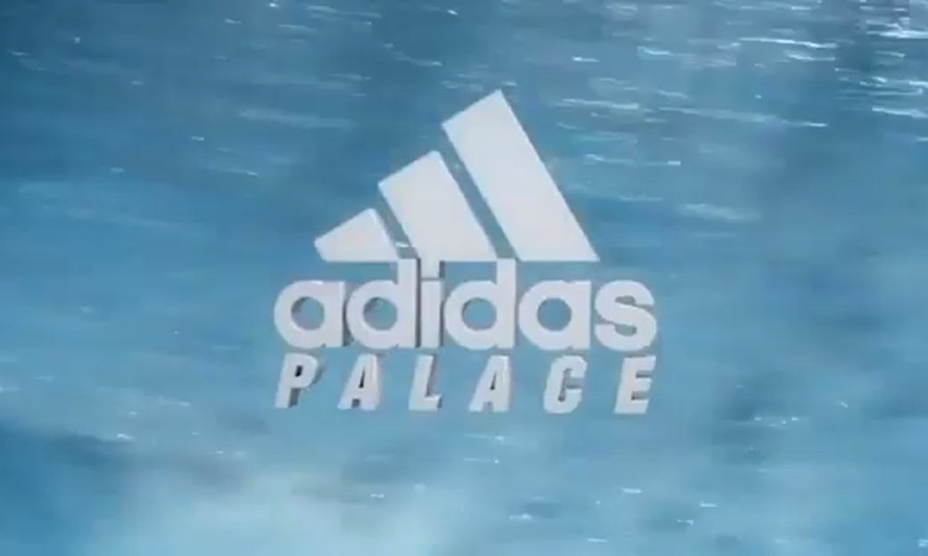 PALACE Skateboards x adidas 全新联乘预告公开