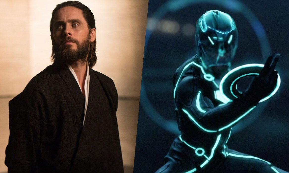 Jared Leto 确认主演《创:战纪》续集