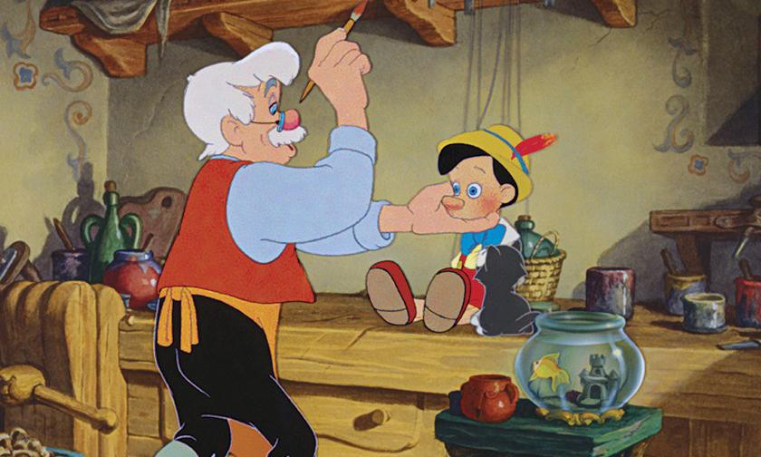 汤姆·汉克斯或将出演迪士尼真人版《木偶奇遇记》电影