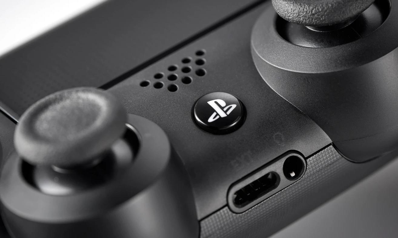 PS4 无线手柄可以连接 PS5,但不能玩 PS5 游戏