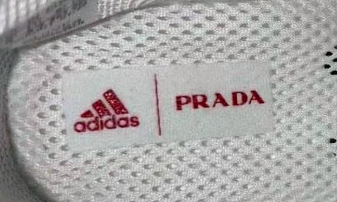 PRADA x adidas 全新合作设计首度曝光