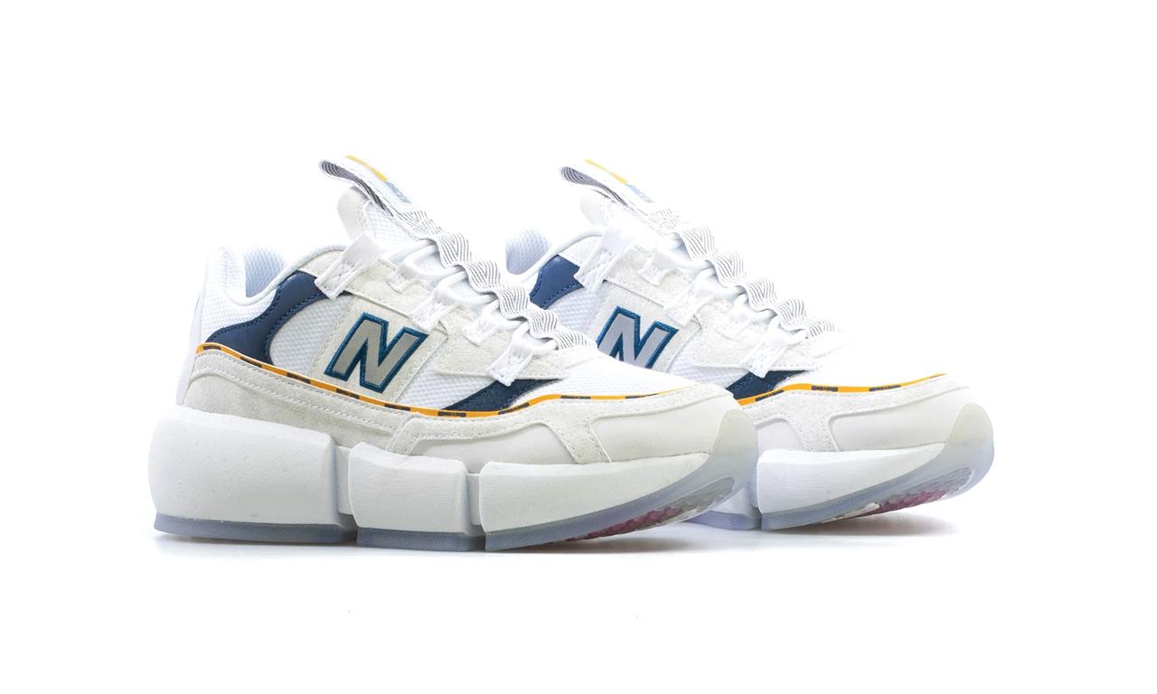Jaden Smith x New Balance 联名鞋款全新配色释出