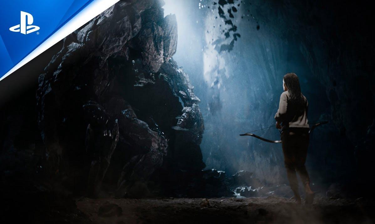 SONY PlayStation 5 首支官方预告片公开