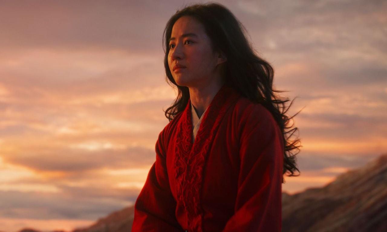《花木兰》电影退出北美院线,改为 Disney+ 线上放映
