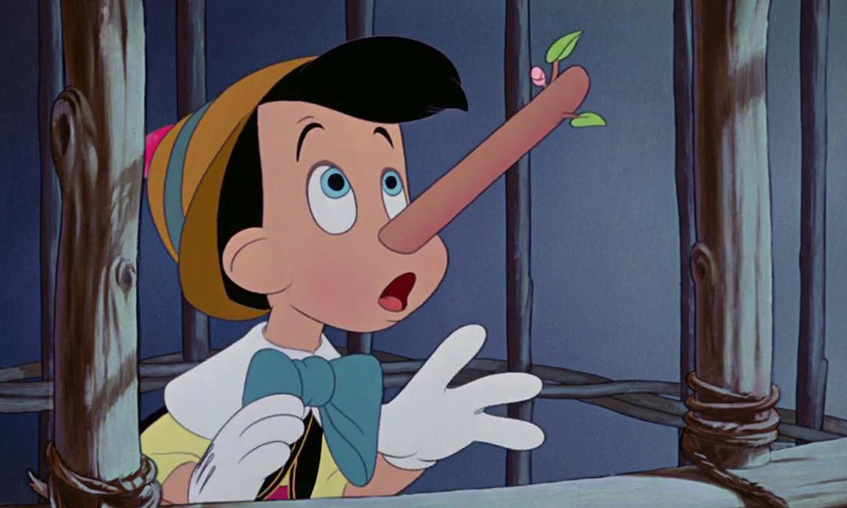 与迪士尼对擂?Netflix 也宣布将开拍《木偶奇遇记》