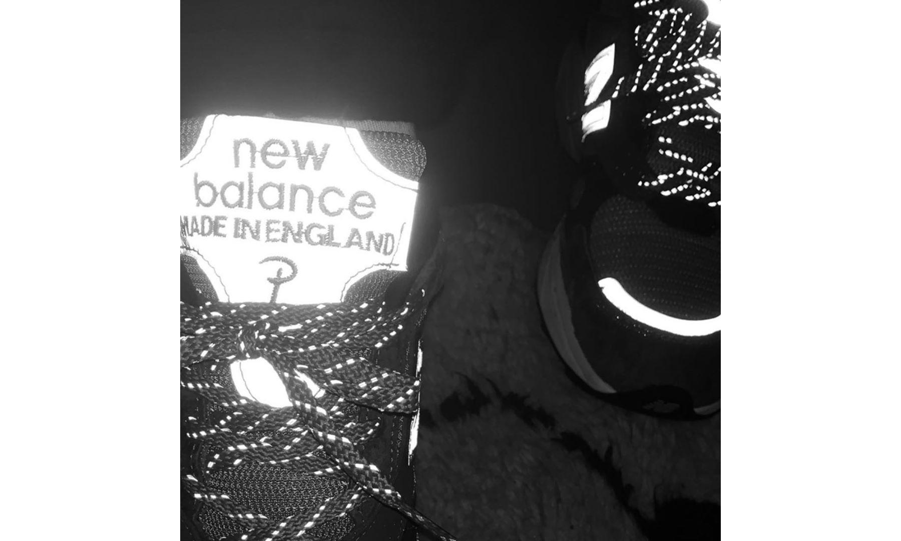 Patta x New Balance 全新联乘首度亮相