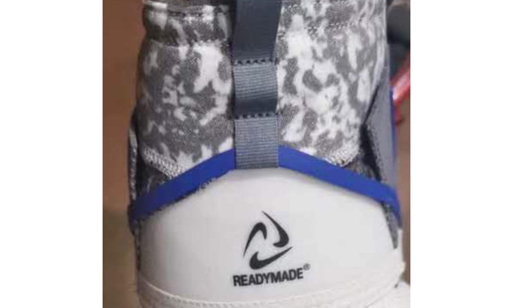 READYMADE x Nike 联乘设计首度曝光