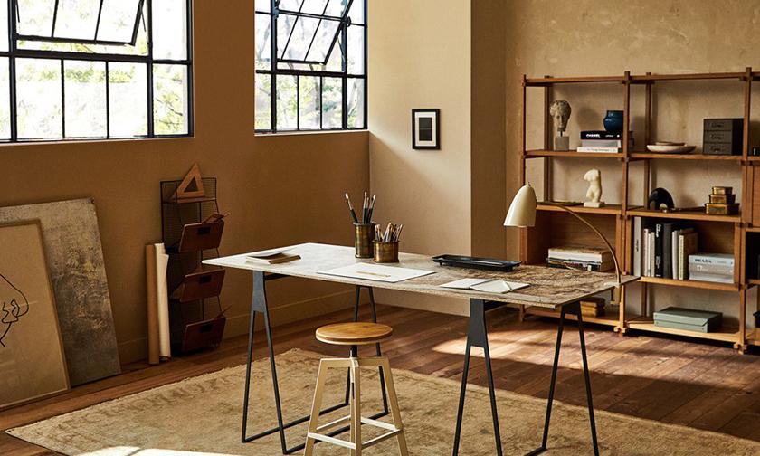 打造质感生活,Zara Home 推出复古文具系列