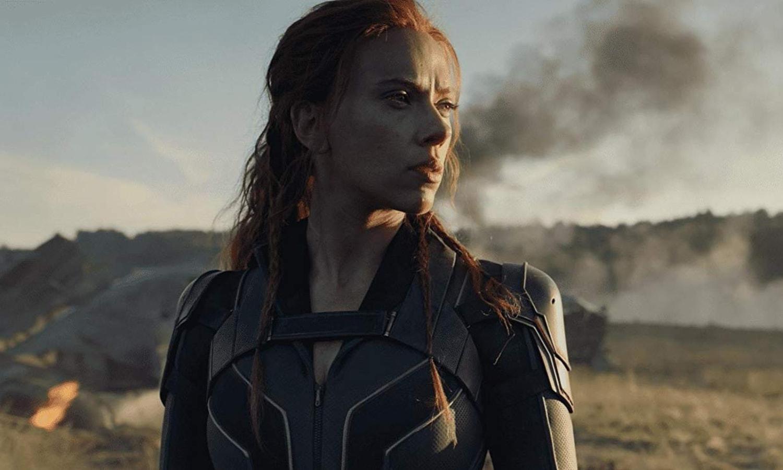 漫威缺席 2020,《黑寡妇》等多部电影推迟上映