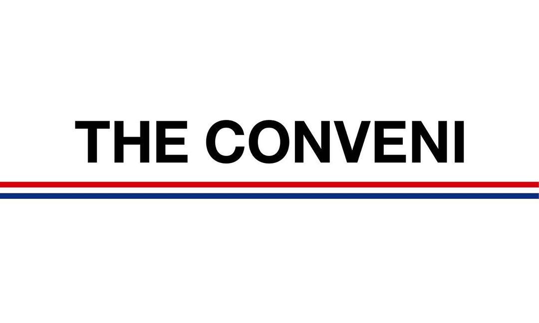 藤原浩主理 THE CONVENI 宣布即将结业
