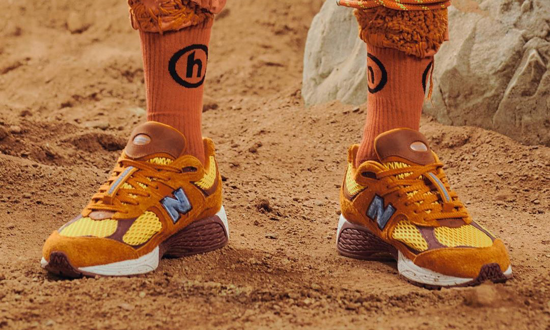 Salehe Bembury x New Balance 2002R 发售日期释出