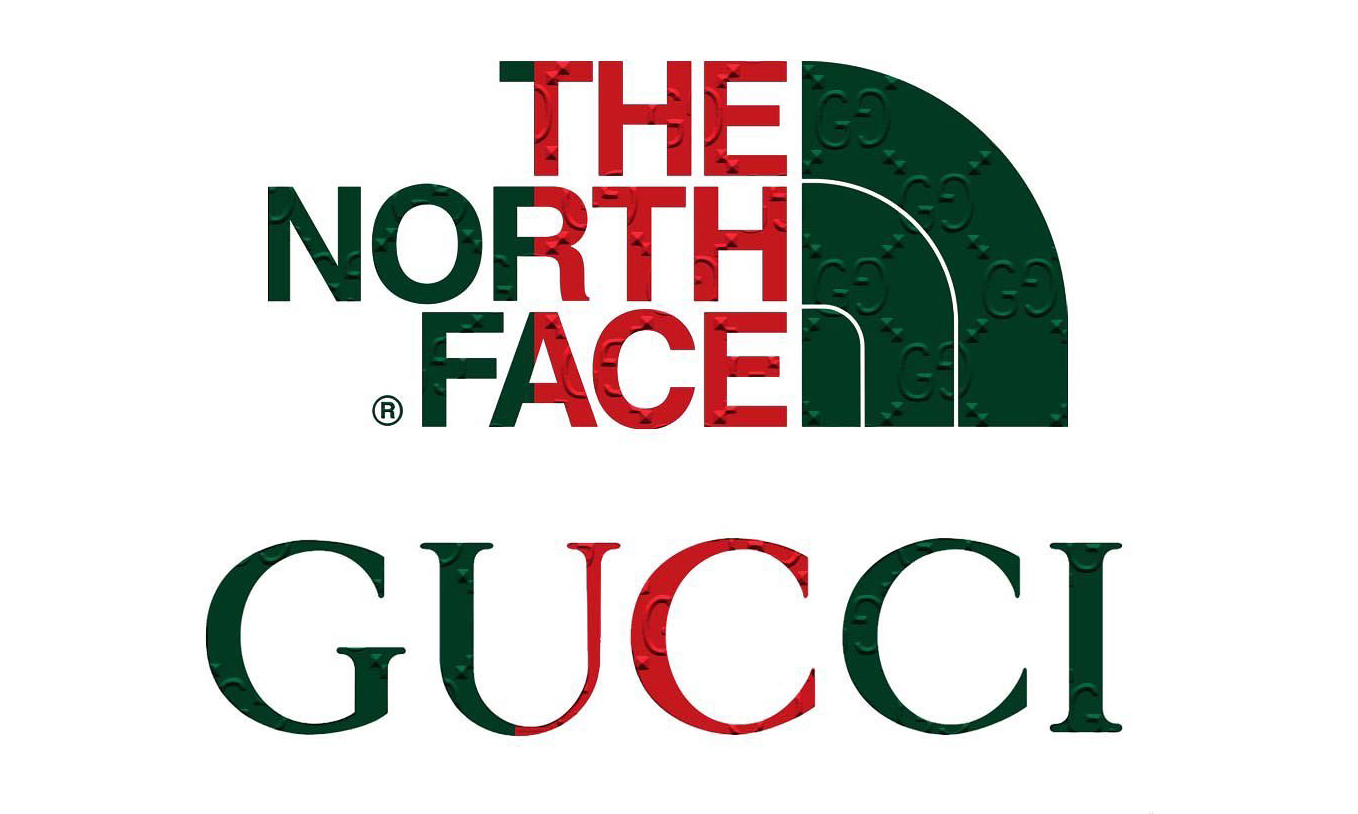 GUCCI x THE NORTH FACE 联名系列即将释出