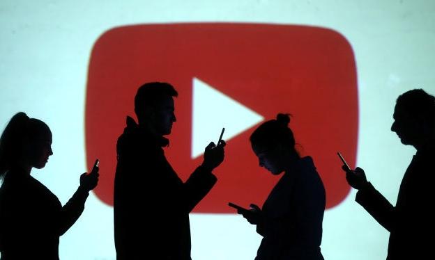 YouTube 推出 TikTok 式短视频功能