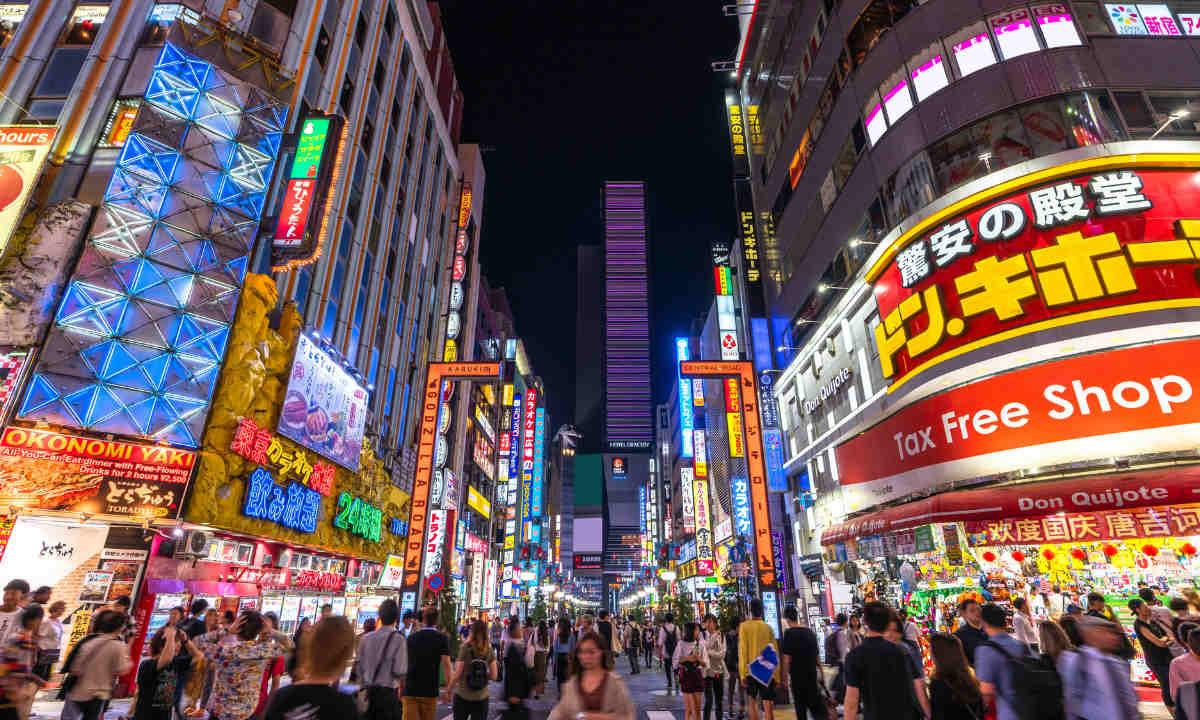 日本将从 10 月起分阶段解除外国旅行限制