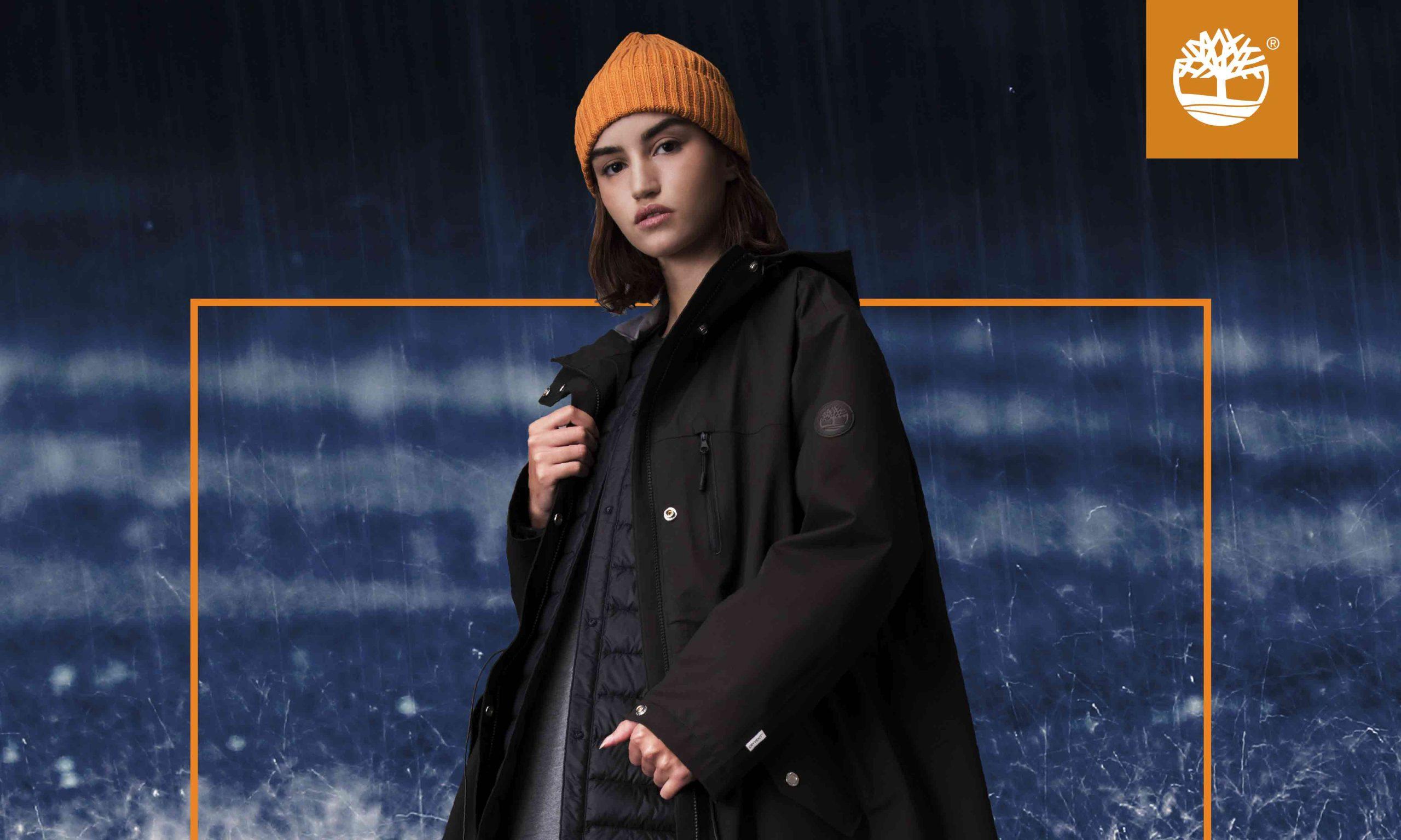 重塑地球守护者系列,Timberland 2020 年秋冬重新演绎防水科技