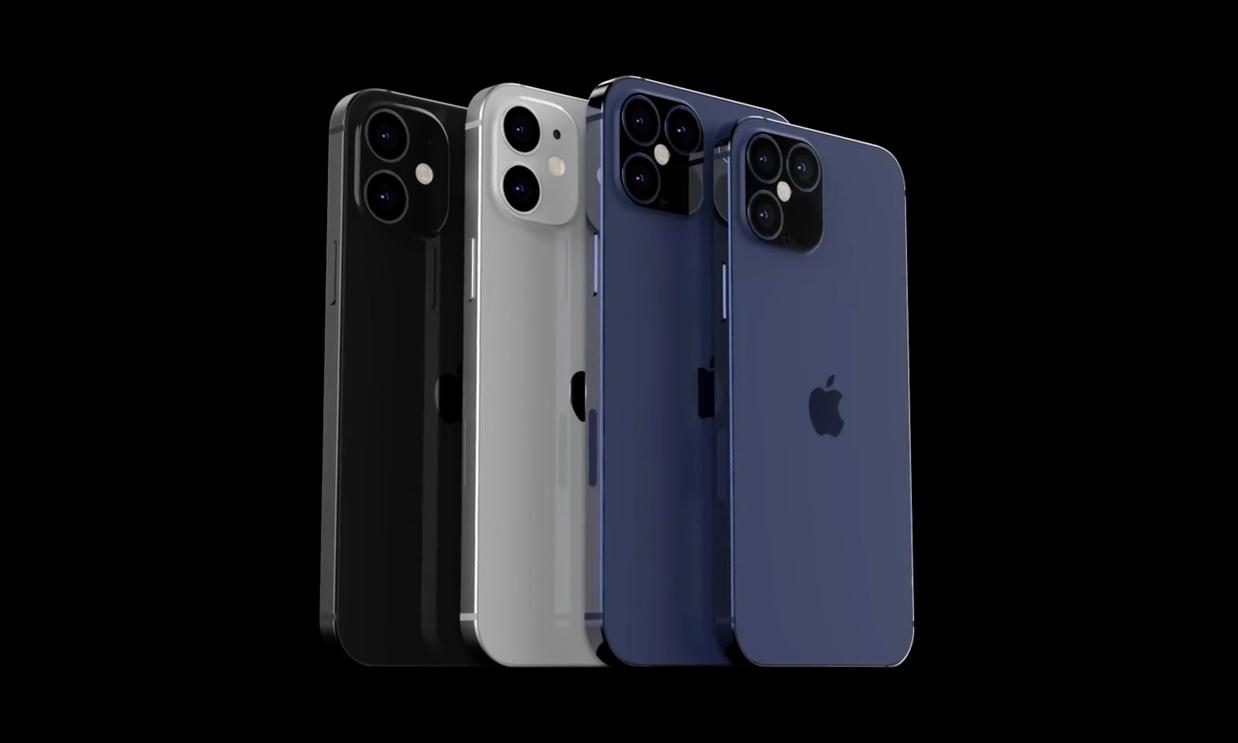苹果 iPhone 12 发布会或定档 10 月 13 日