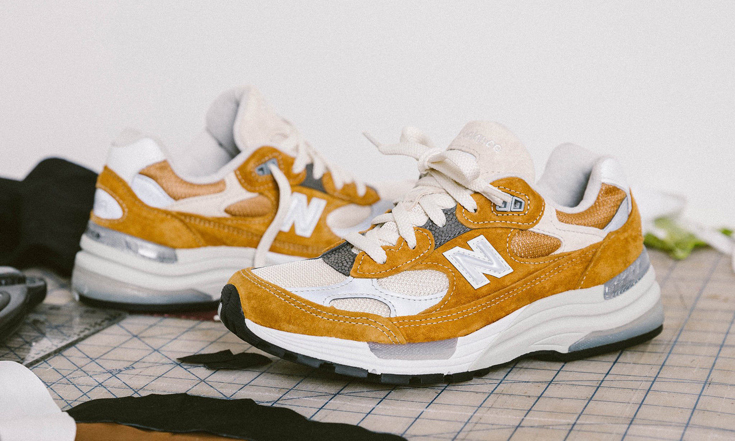 Packer x New Balance 992 发售日期公布