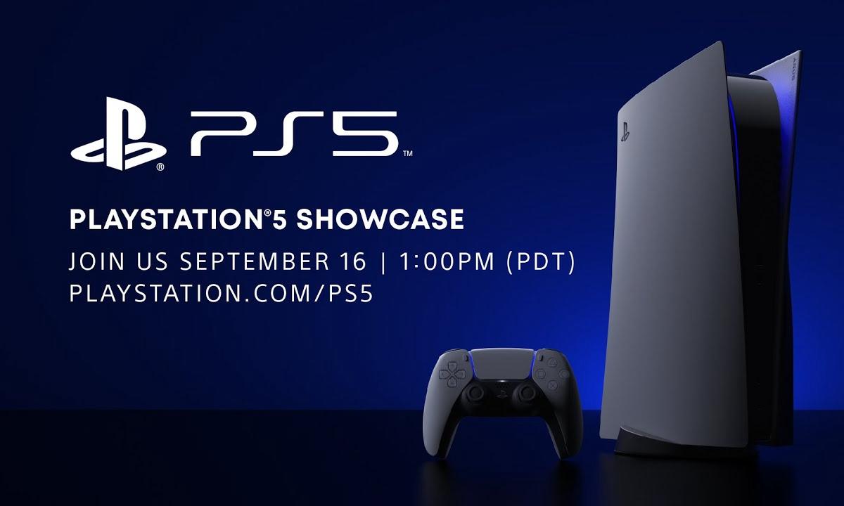 SONY PlayStation 5 发布会回顾