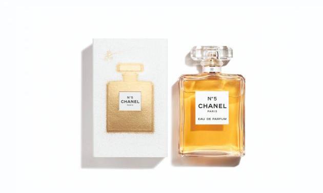 人气限量款回归,CHANEL 即将推出「N°5 L'EAU」 沐浴滋润产品系列