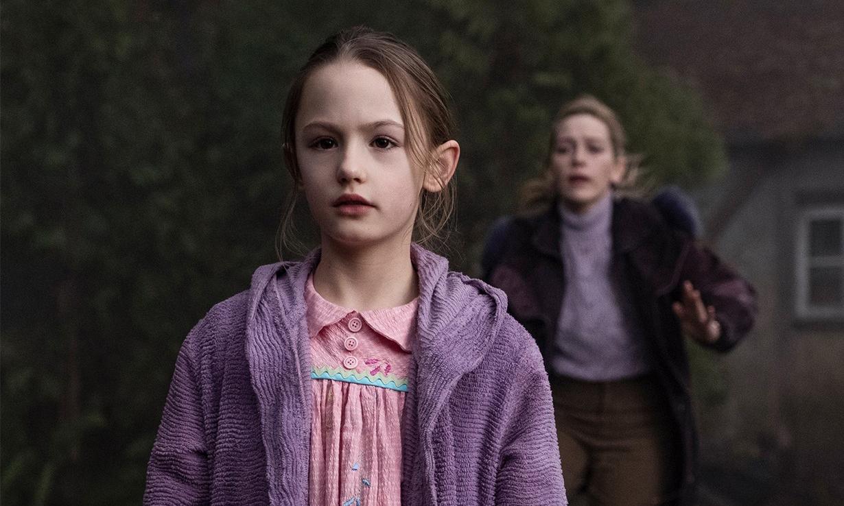 10 月正式上线,Netflix 恐怖剧集《鬼入侵》第 2 季预告出炉