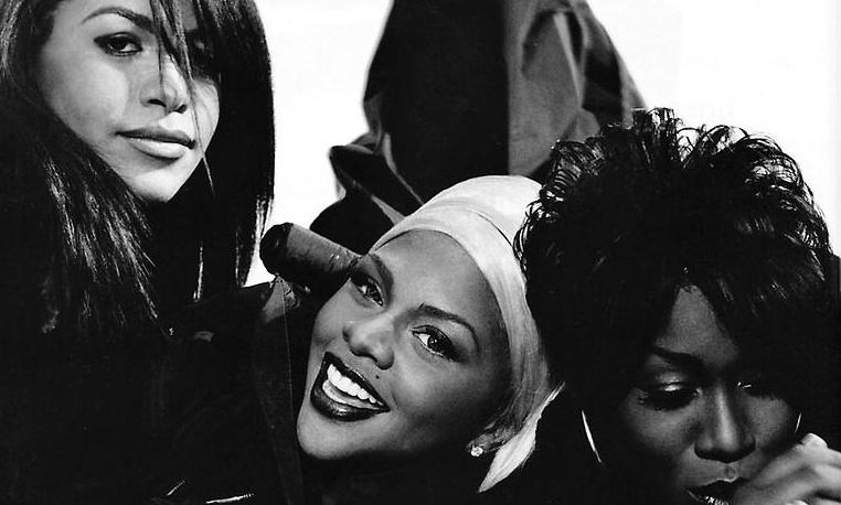 从女性 rapper 的崛起,回看黄金年代 hip-hop 的「女子力」