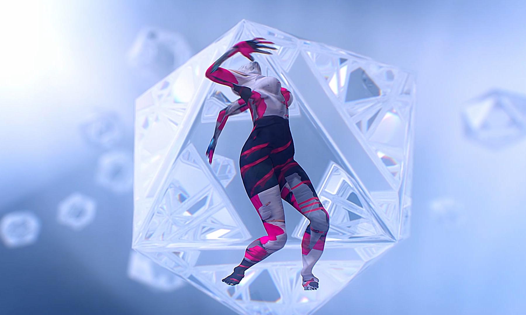 「冬日幻境」沉浸式体验呈现 ,adidas 2020 冬季系列新品正式发布