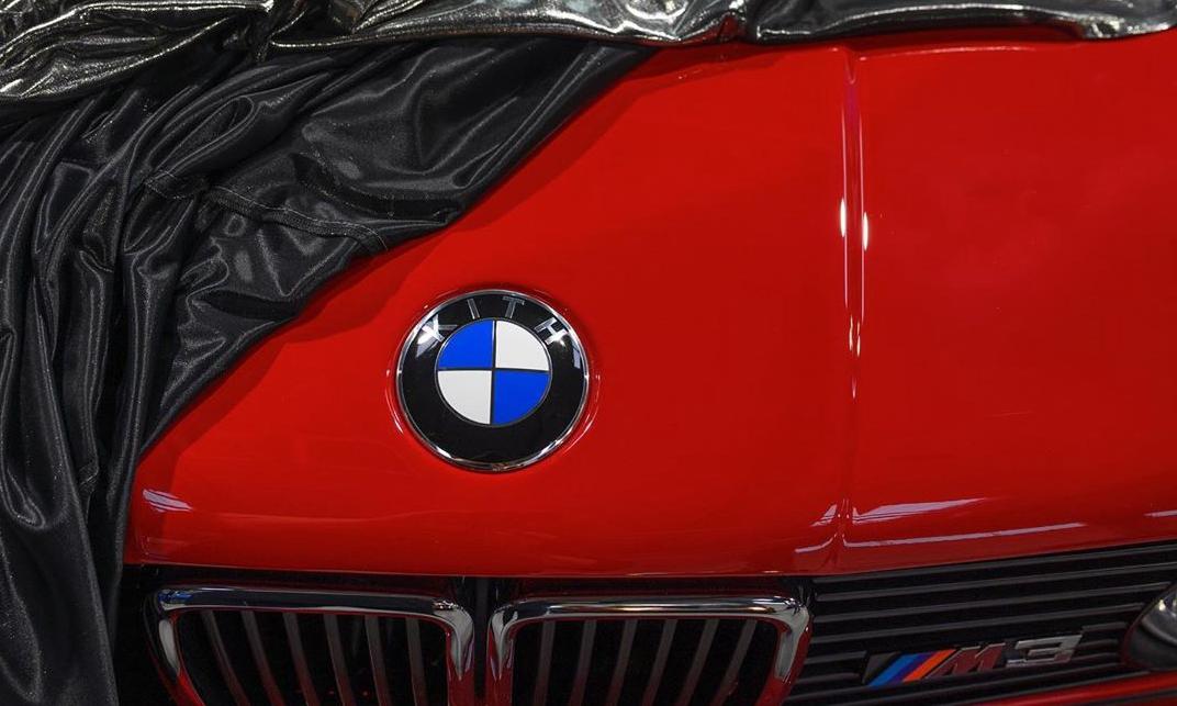 KITH x BMW 合作车款正式曝光