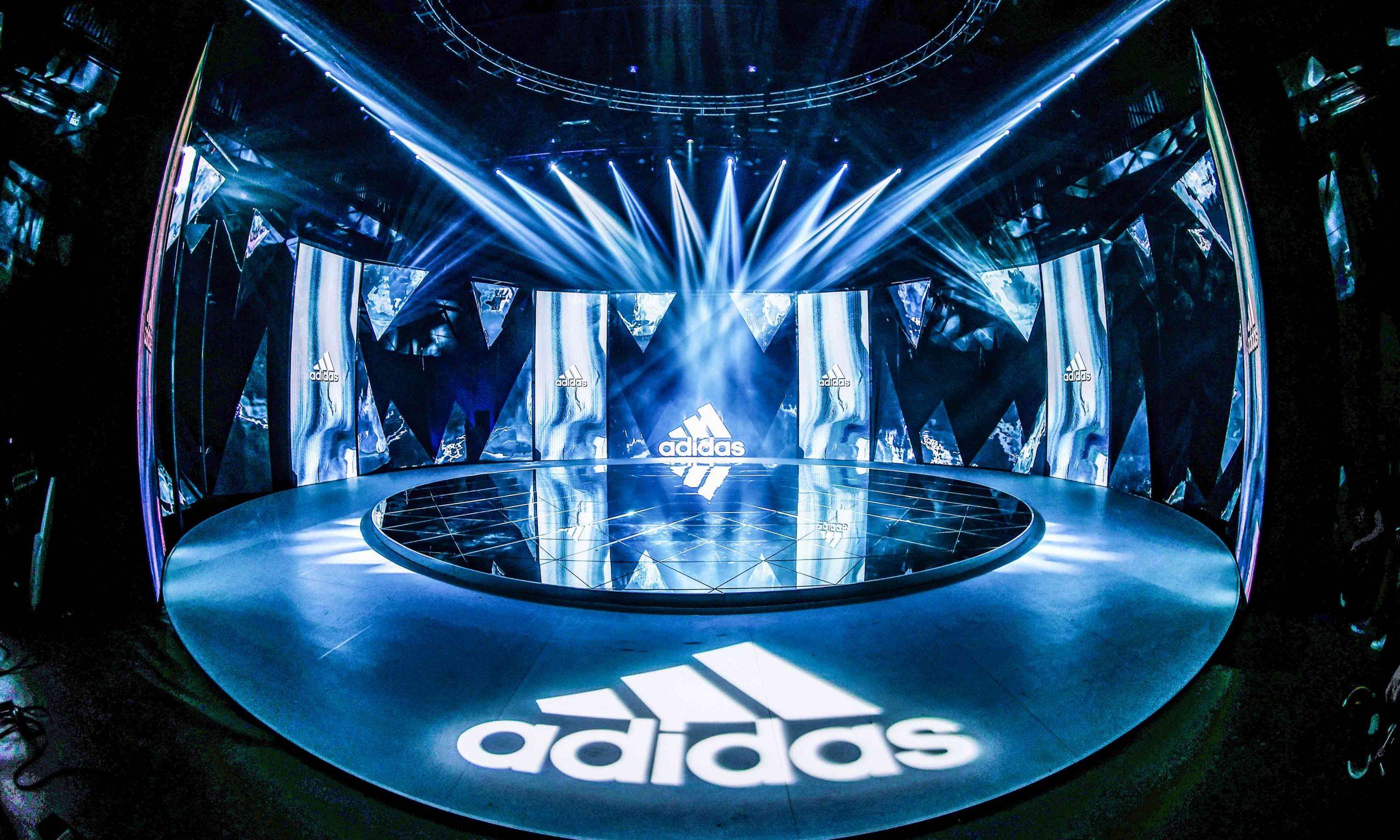 羽绒不服·探秘冬境,adidas 2020 冬季系列新品发布会即将精彩呈现