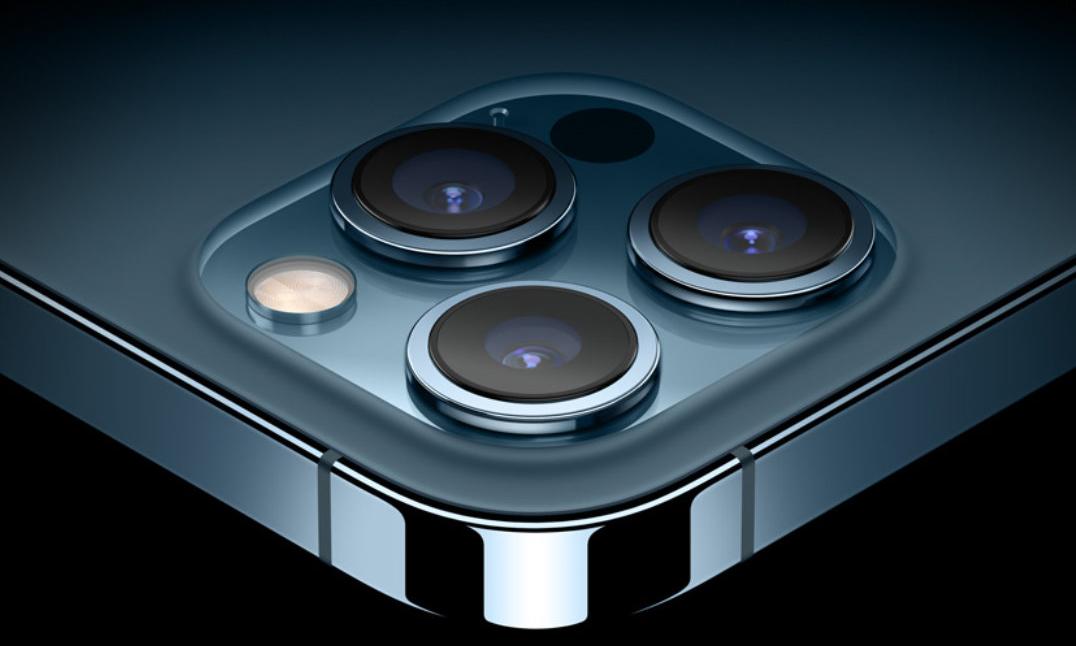 「不及友商」,DxOMark 给出 iPhone 12 Pro Max 第一印象