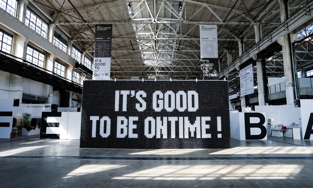近 300 个设计师品牌参展,ONTIMESHOW 2021 春夏季展会重磅启动