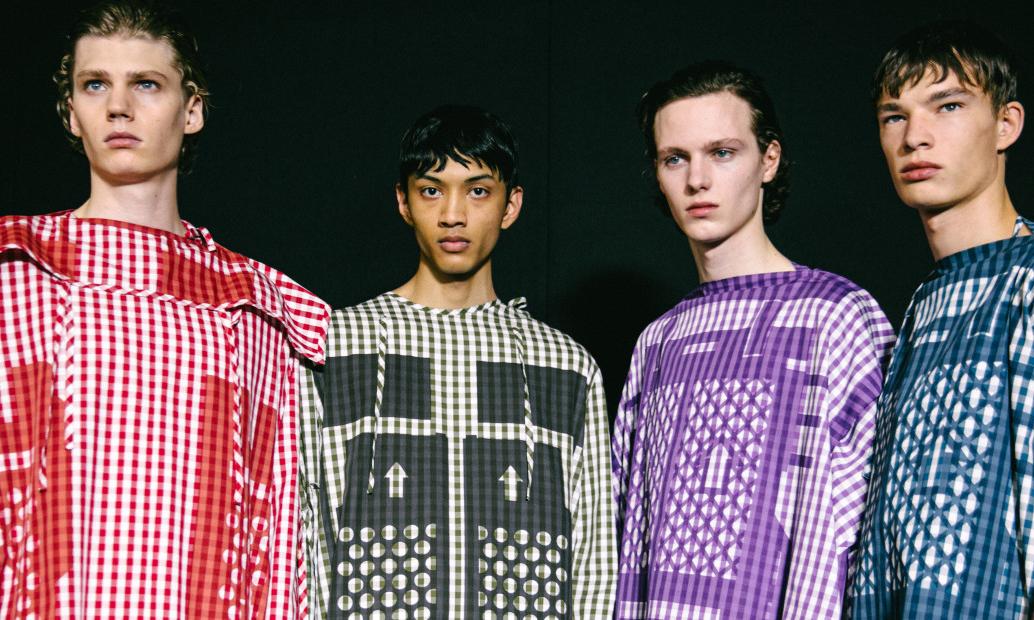 英国时装协会宣布下届伦敦时装周将不再区分男女装
