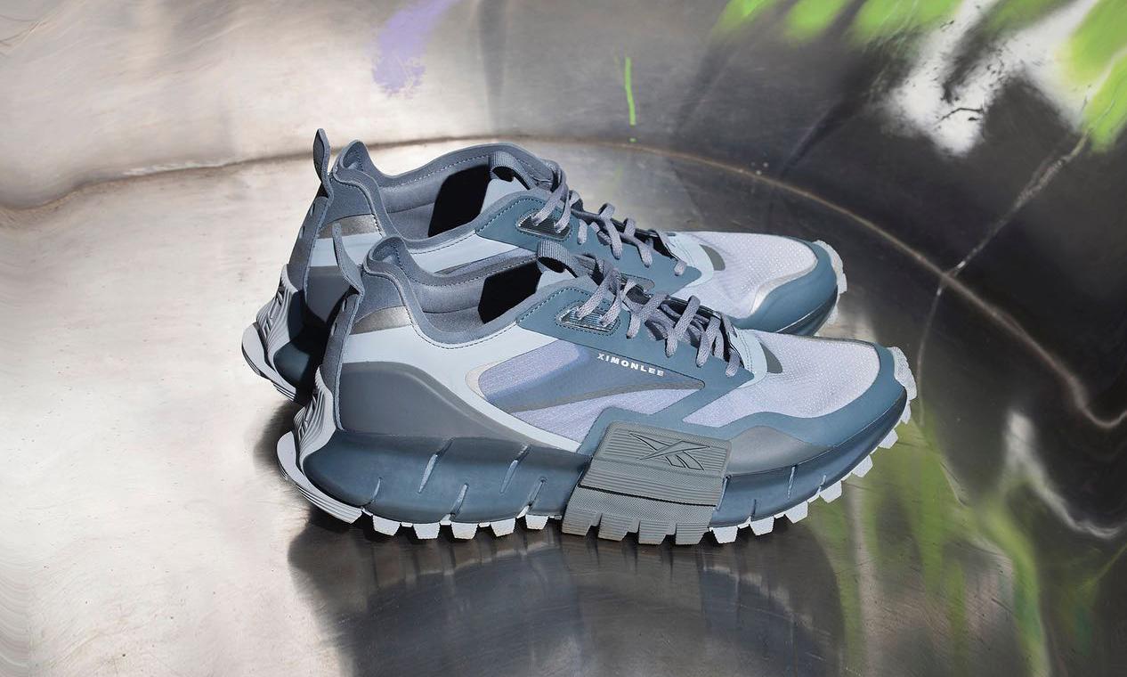 近期几乎可以原价入手的几双冷门鞋款