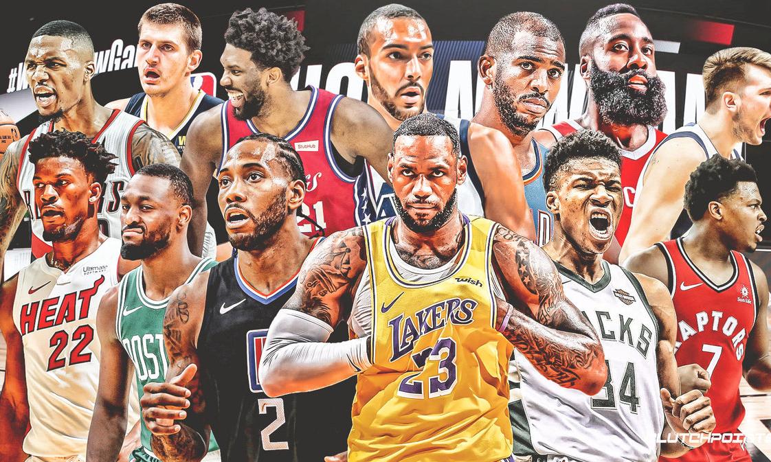 NBA 新赛季或将在圣诞节前开始