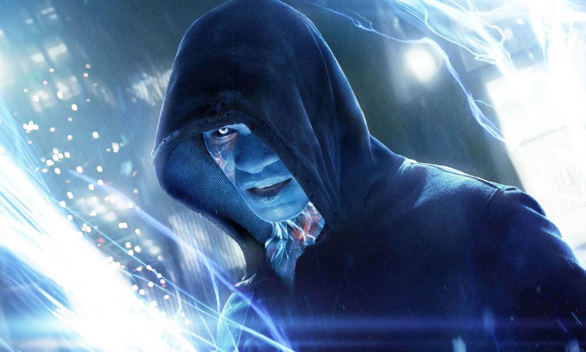 Jamie Foxx 饰演角色「电光人」将在《蜘蛛侠 3》中回归