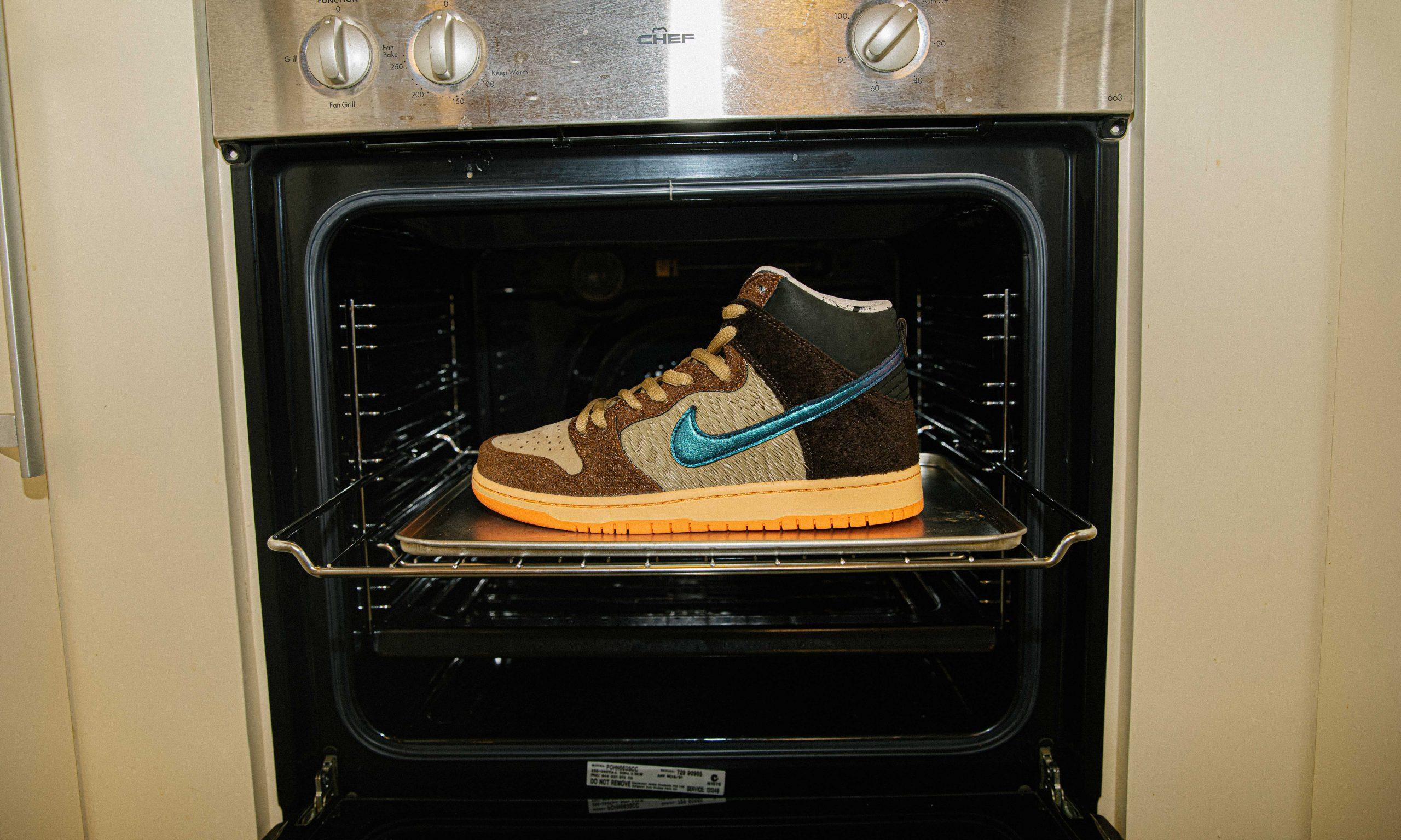 Nike 的感恩节「火鸭鸡大餐」?香吗?