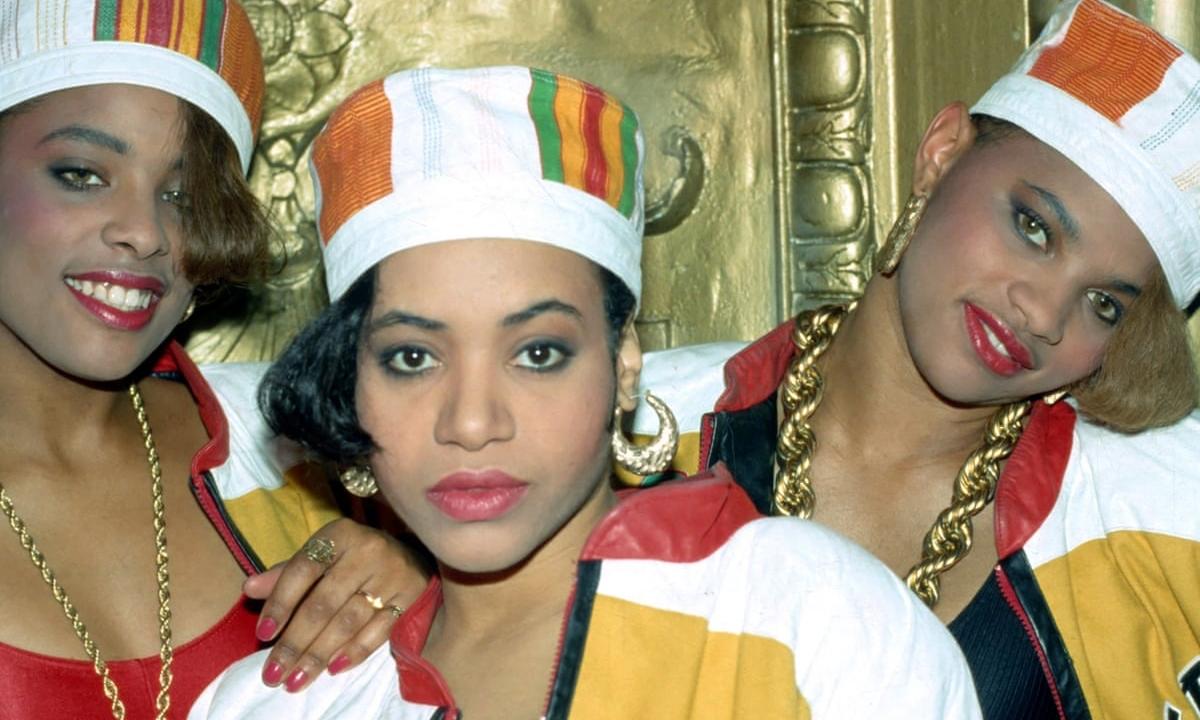 女性 Hip-Hop 先驱团体 Salt-N-Pepa 传记片确认即将播出