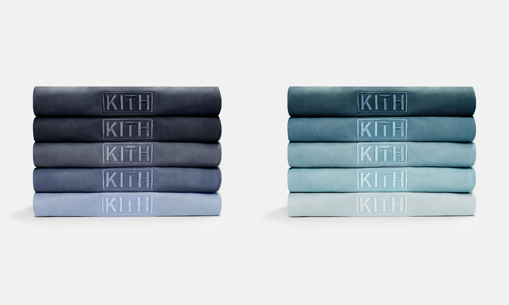 重现「调色盘」,全新 KITH Monday Program 抢先看