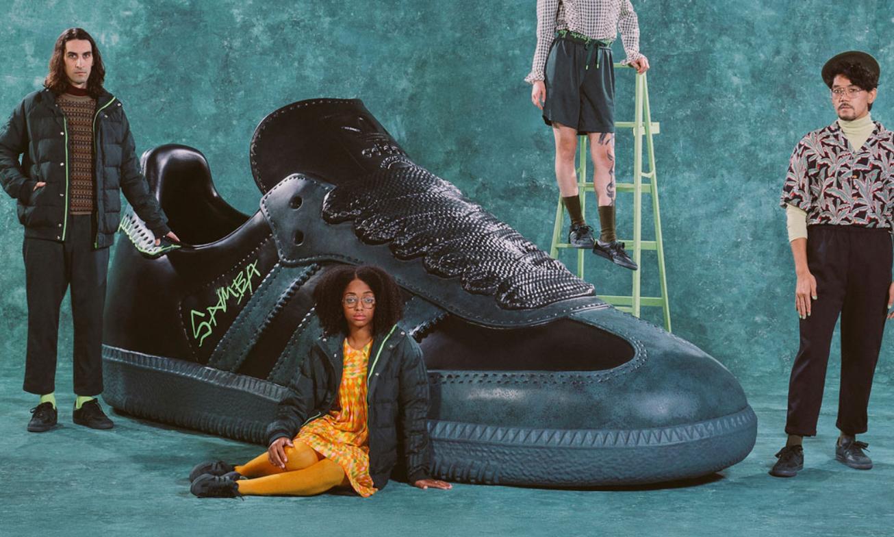 adidas Originals 与 Jonah Hill 的新系列即将亮相