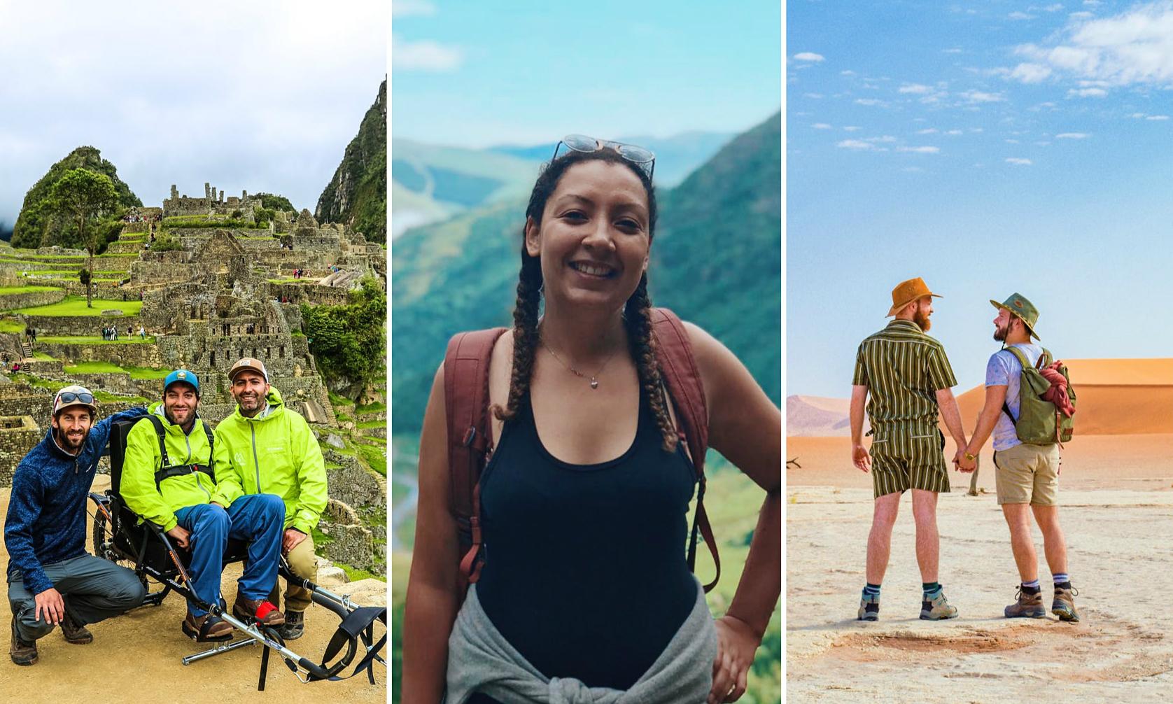 旅游品牌 Lonely Planet 公布「 Best in Travel 2021 」榜单