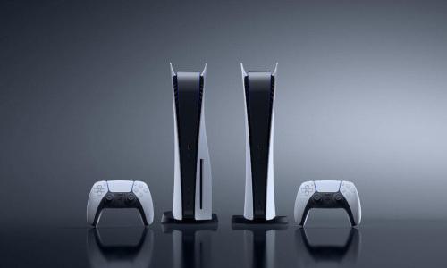 SONY 将于 2020 年末前补货 PlayStation 5