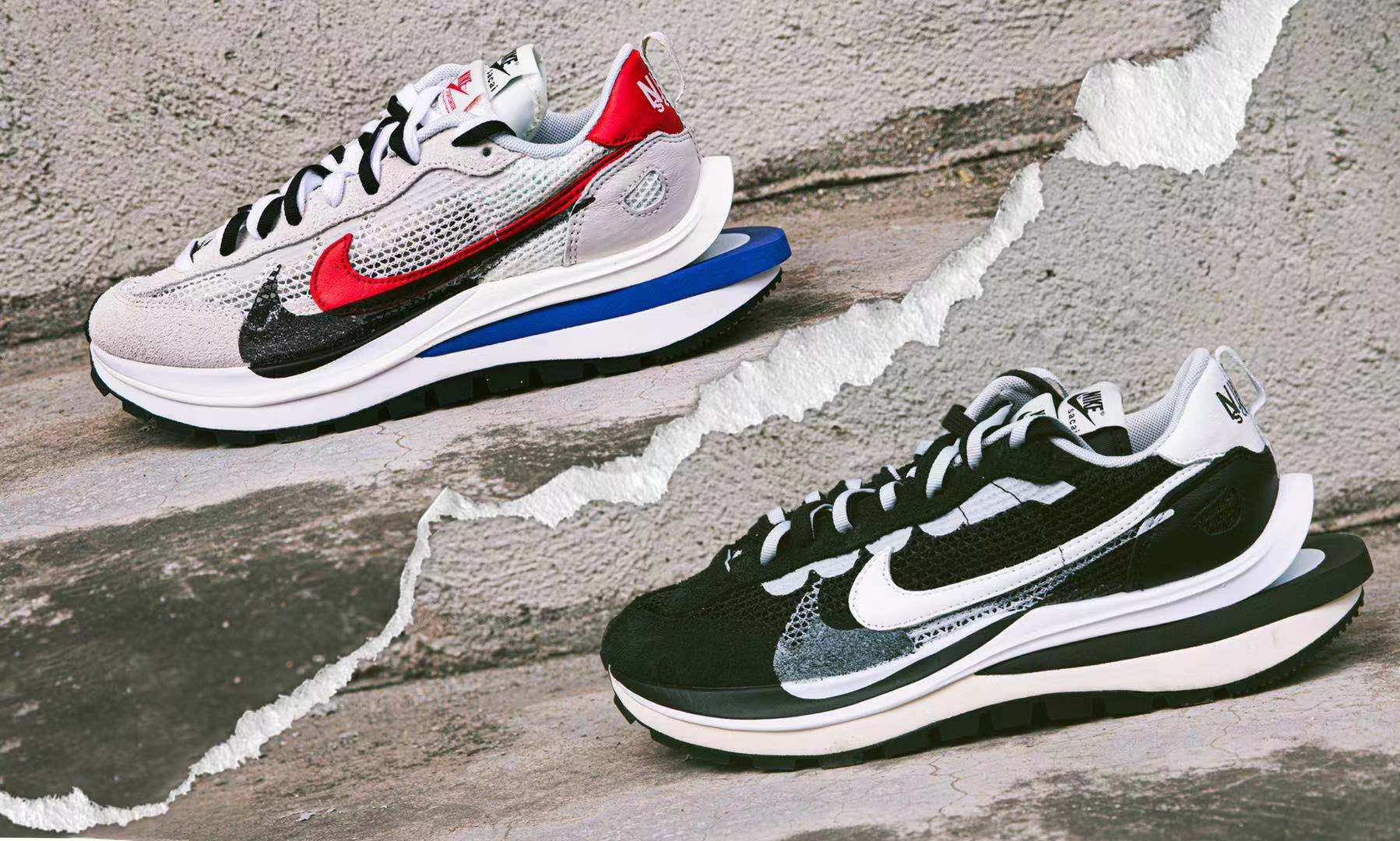 新发的 sacai x Nike 还会成为你的「年度鞋王」候选吗?