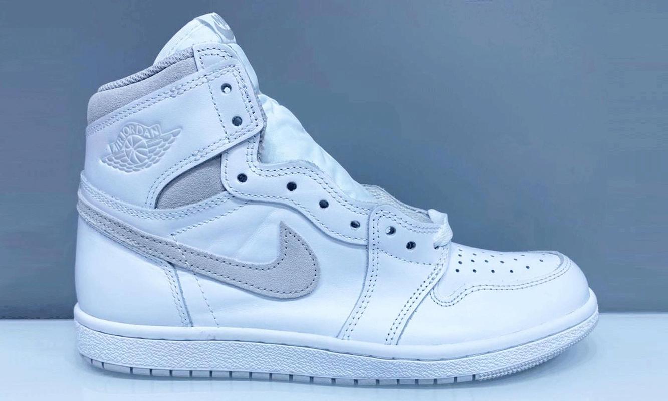 Air Jordan I High '85 新配色首度公开