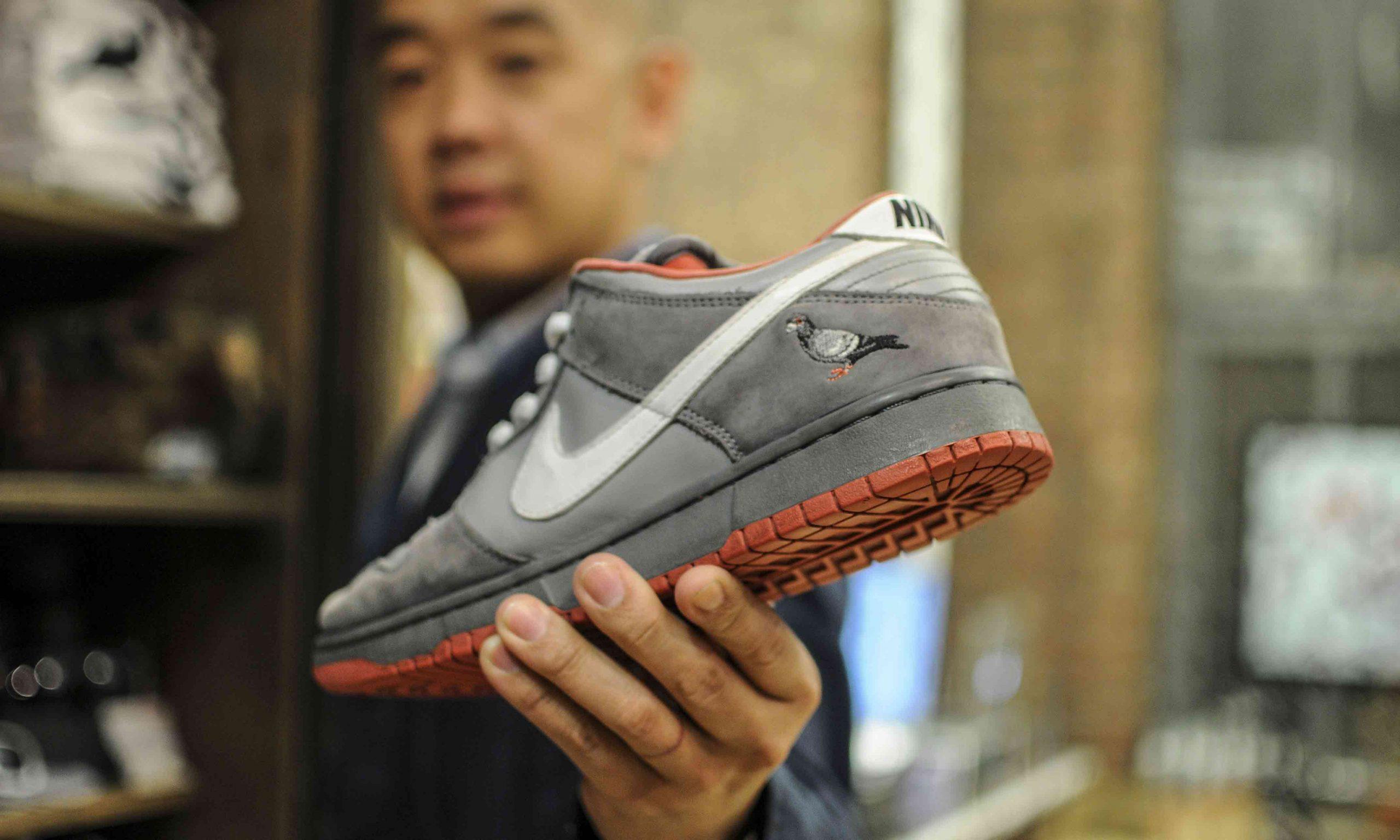 Jeff Staple 就 Warren Lotas 与 Nike 纷争发表看法
