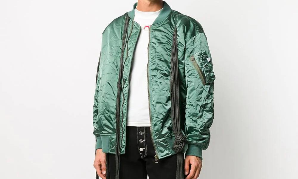 秋冬季节的长青之选 — Bomber Jacket 单品推荐