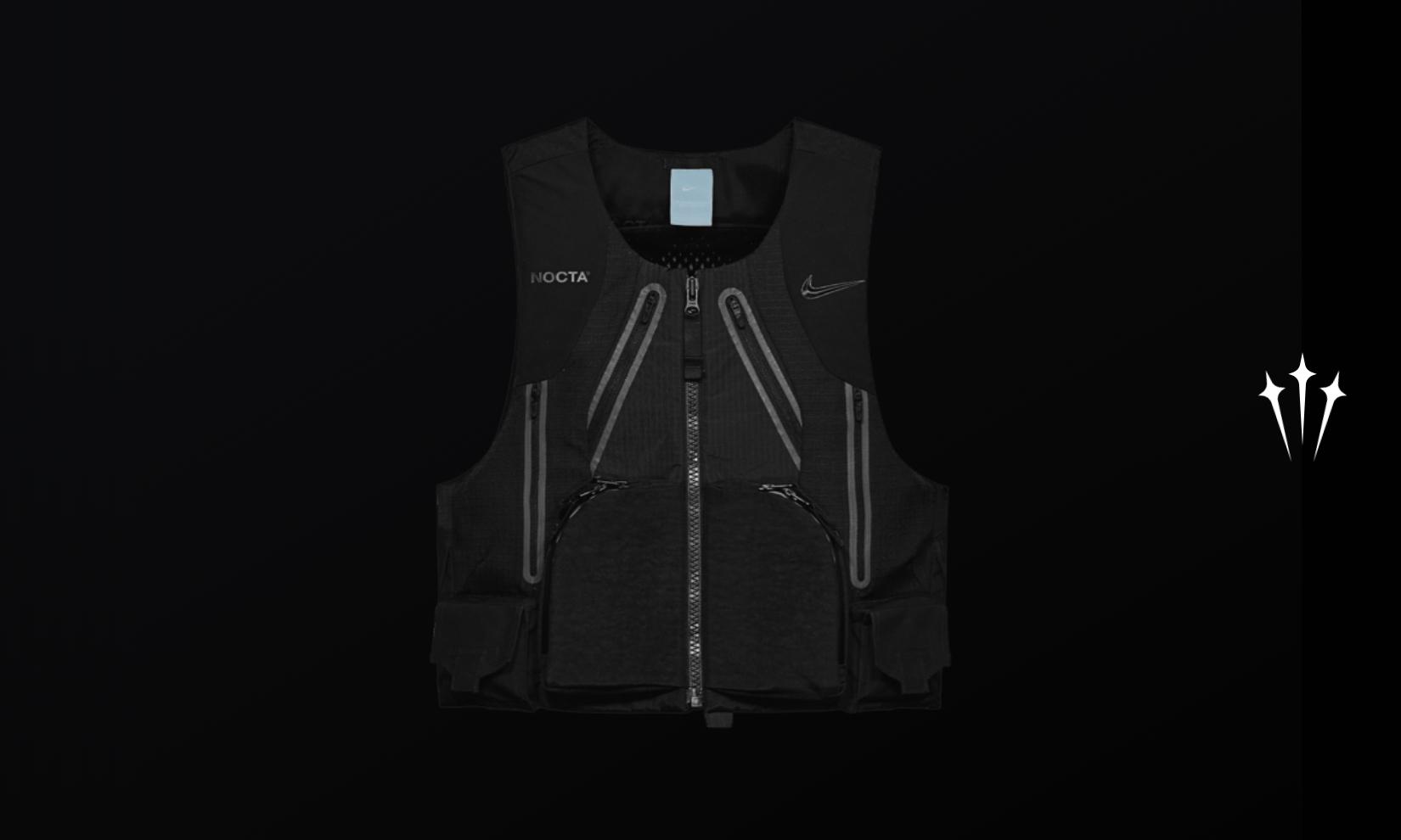 明年见,Drake x Nike「NOCTA」新品预览