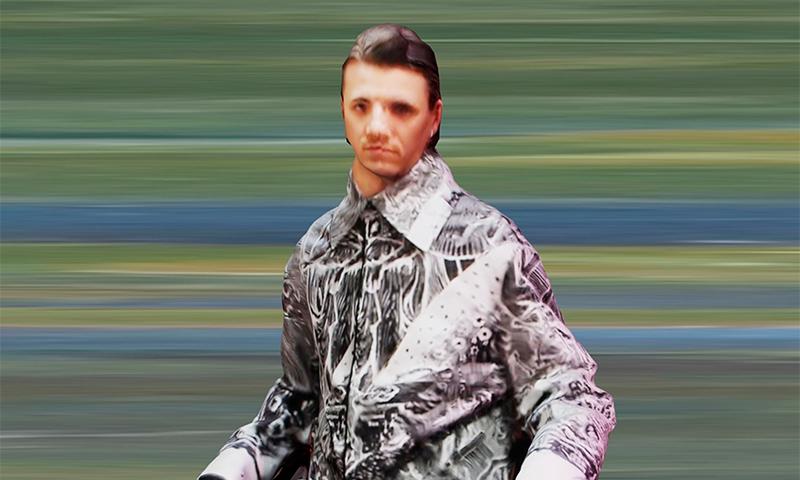 巴黎男装设计师品牌 Boramy Viguier 释出 2021 早秋系列