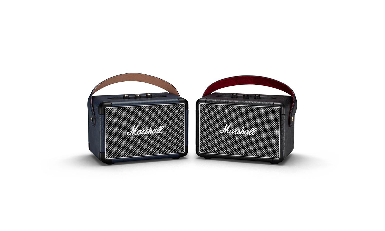 美国百货零售商 Marshall 将与 BEAMS 打造联名便携式扬声器