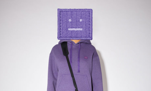 Acne Studios「Face Collection」新作登场