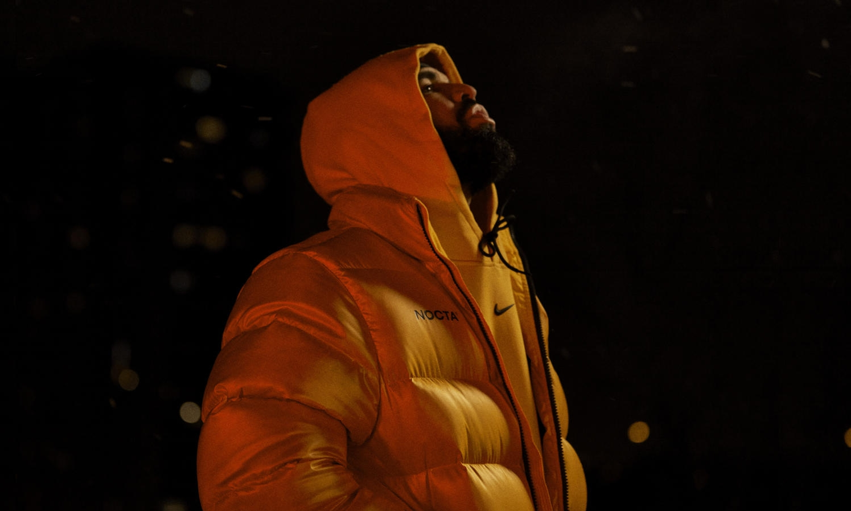 Drake 和 Nike 正式发布「NOCTA」联名系列